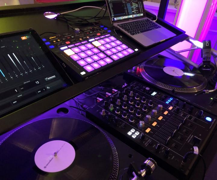 DJ Greven Hochzeit